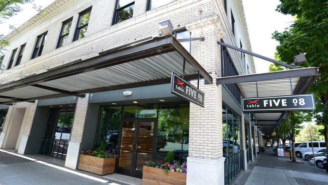 Table Five 08, located at 508 State St., scored a perfect 100 on its semi-annual restaurant inspection Nov. 29.