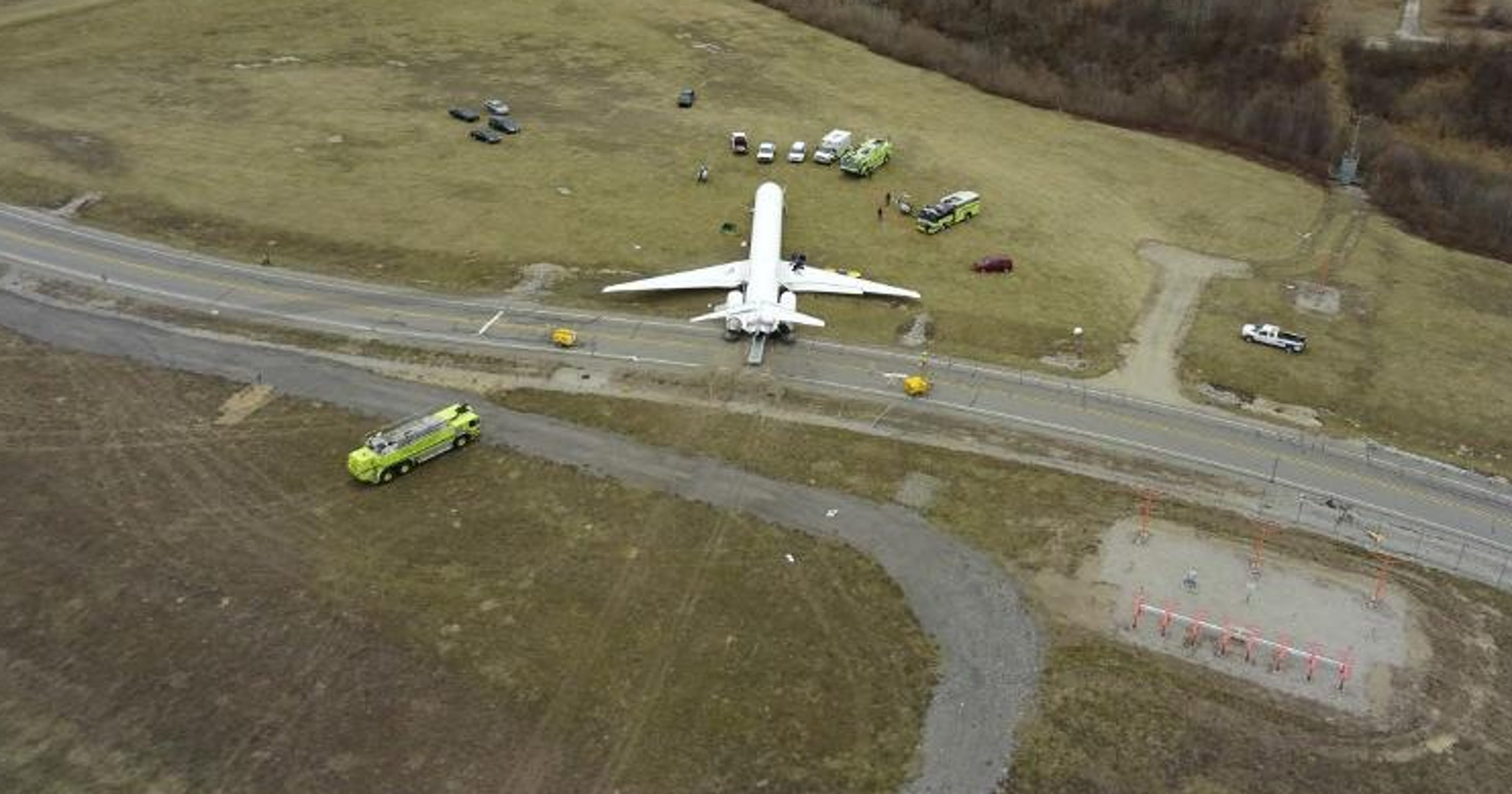 UM pilot's aborted takeoff broke rules, but saved lives