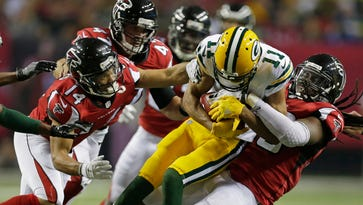 Behind Enemy Lines: Falcons lose pass rusher