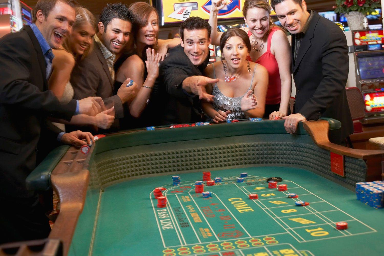 Casino torino poker