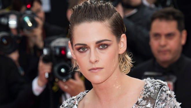 """Kristen Stewart will star in """"Charlie's Angels."""""""