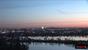 DC sky on Jan. 29