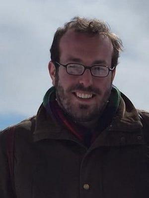 Daniel Osborn