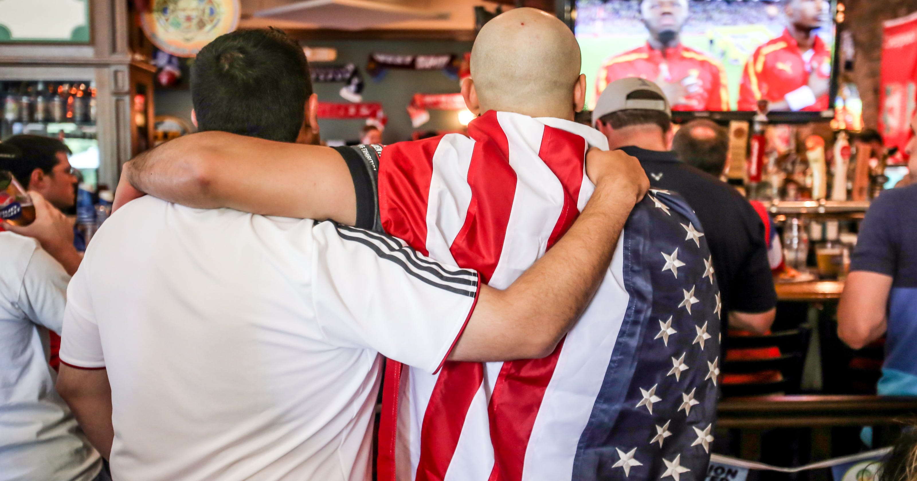 a9225537e14 Sports bars in Indianapolis  Best places to watch a game