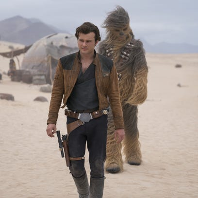 'Solo: A Star Wars Story' spoilers: What we learned about Han Solo