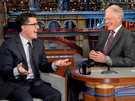 TV-Letterman-Colbert