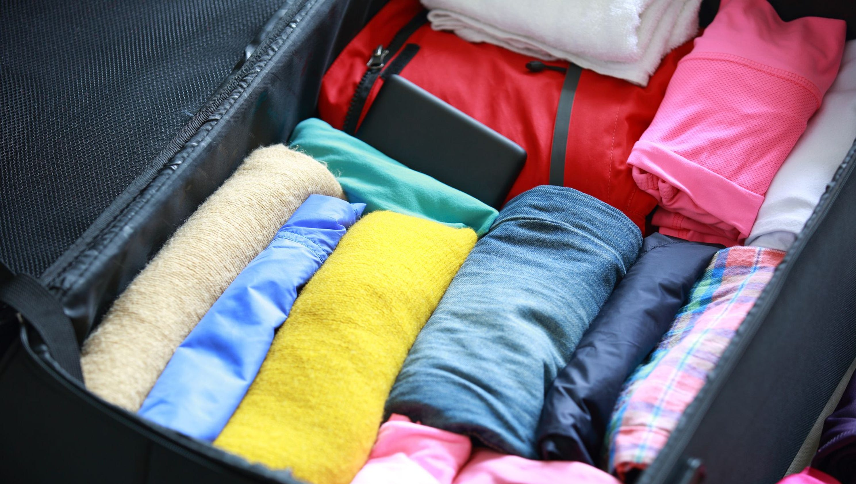 How to win the war on wrinkled clothes