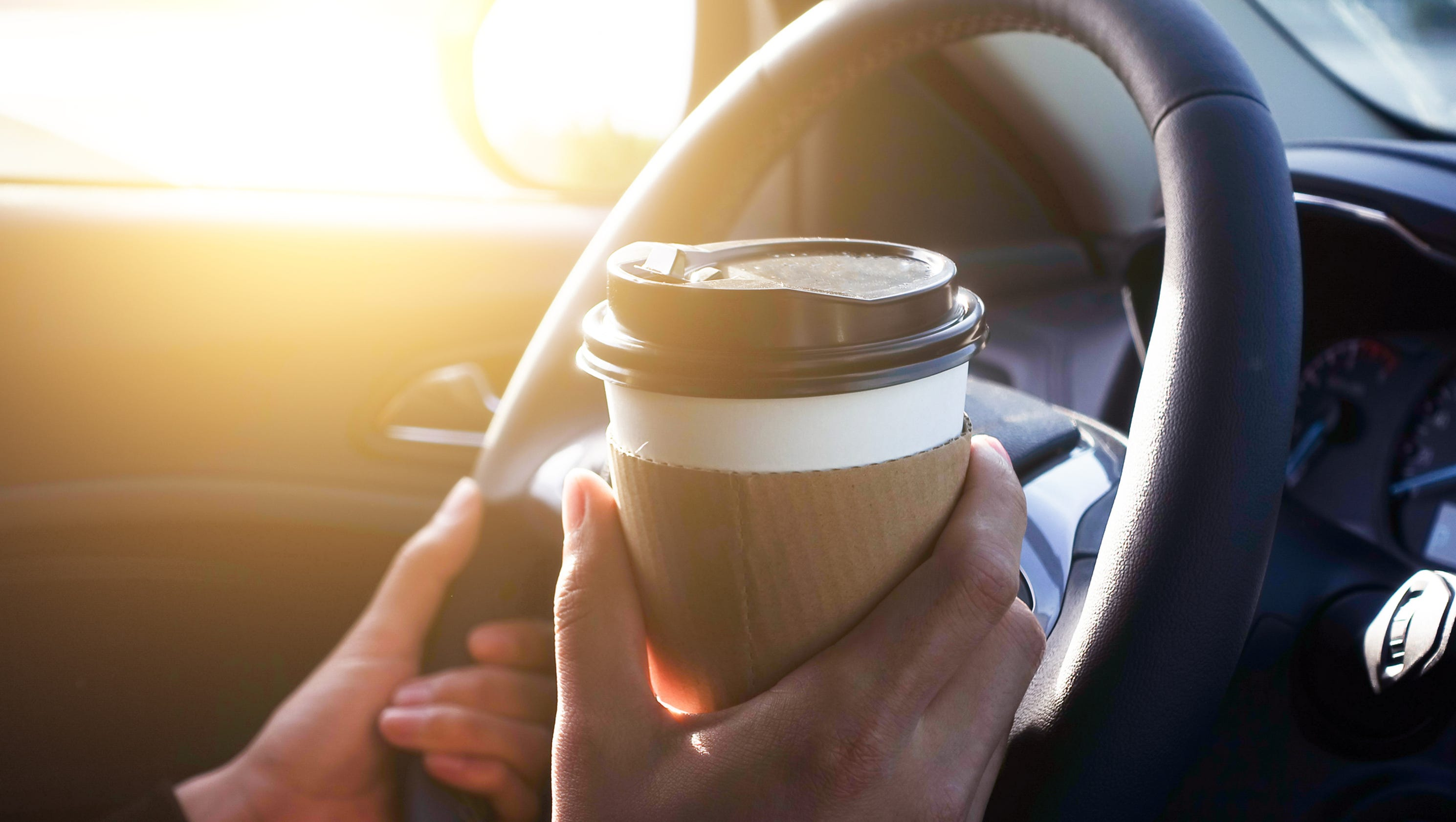 National coffee day 2017 the best gas station coffee in every state biocorpaavc Choice Image