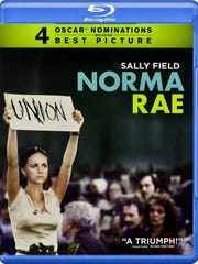 """""""Norma Rae"""""""