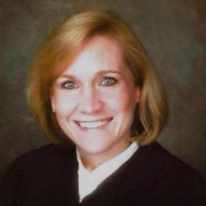 Judge Catherine B. Steenland, 29th District Court