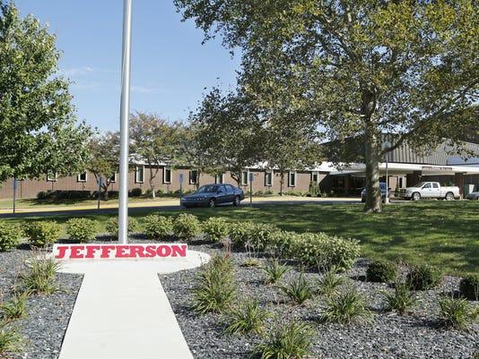 LAF Jefferson High School