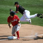 Red Wings fall 1-0 to Pawtucket