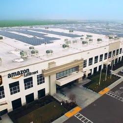 Is Amazon getting too big?