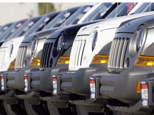 2006 Jeep Libertys