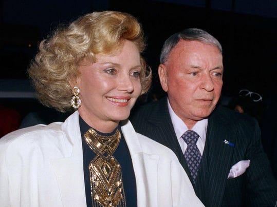 Frank Sinatra,Barbara Sinatra