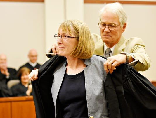 York County Judges Sworn In