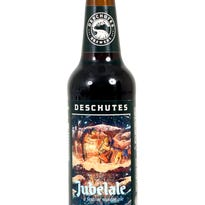 Jubelale winter ale, produced by Deschutes Brewing.