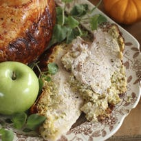 Small crowd for Thanksgiving? Try turkey breast