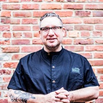 12 questions with Henley's executive chef RJ Cooper