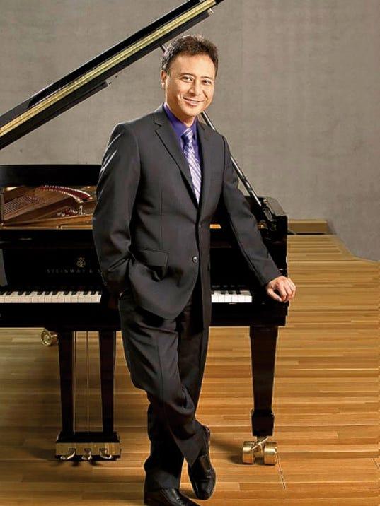 Classics Six: Jon Nakamatsu, piano