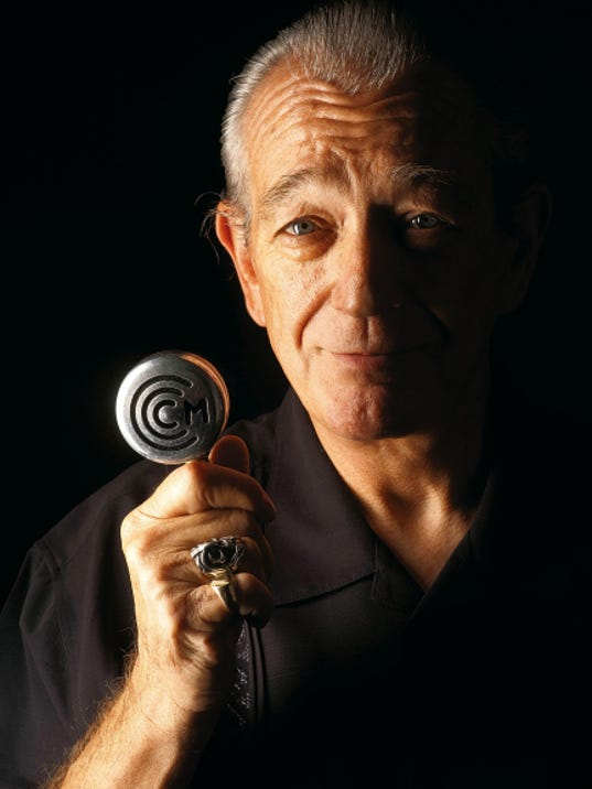 Charlie Musselwhite will replace Taj Mahal at this weekend's 20th annual Silver City Blues & Bikes Festival. Courtesy Photo