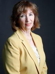 Kathy Halas, executive director of the Child Care Council