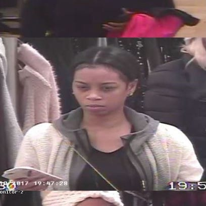 Wayne police are searching for these three women who