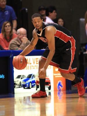 Former UNLV guard Bryce Dejean-Jones will play at Iowa State.