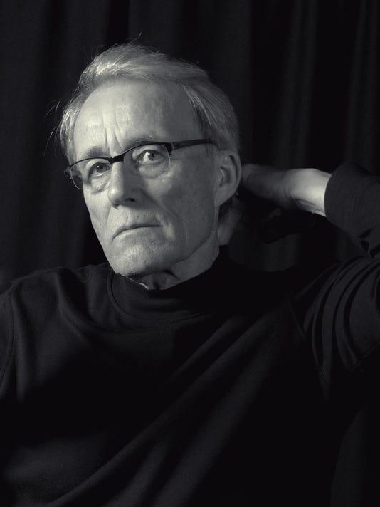 Bill Schaefer Self-Portrait_2c July 2013