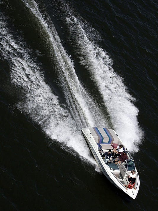SAL LEGE BRF Boat fees