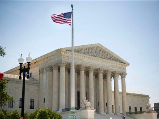 Supreme Court Juvenile Life Sentences
