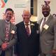 Ralph Steinhardt receives the Martin Bartner Award