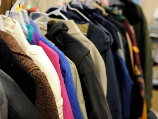 Gannett's Women Forward Employee Resource Group is teaming up with the nonprofit organization One Warm Coat to conduct a nationwide coat drive.