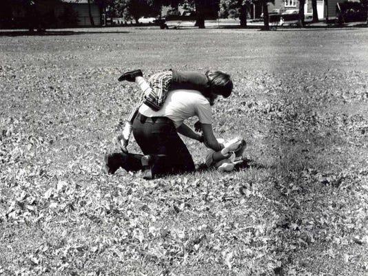 Fathers day vintage Bergen County Teaneck NJ
