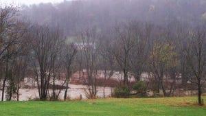 Codorus flooding