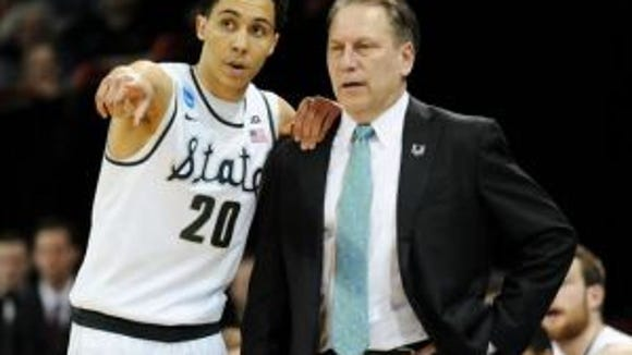 Tom Izzo and Michigan State will be good again(Getty Images)