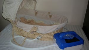 Willamette Valley Children's Charity is trying to raise almost $3,000 for a CuddleCot.