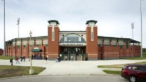 All Pro Freight Stadium, in Avon, Ohio, a 5,000-seat multi-purpose baseball stadium which opened in June 2009, is the home of the Lake Erie Crushers, a member of the Frontier League. National Sports Services represented the Crushers during lease negotiations, stadium development, and tenant/landlord relations.