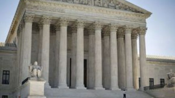 The Supreme Court indicated Thursday it's not done with the Obama administration's contraception mandate. (Photo: Pablo Martinez Monsivais, AP)
