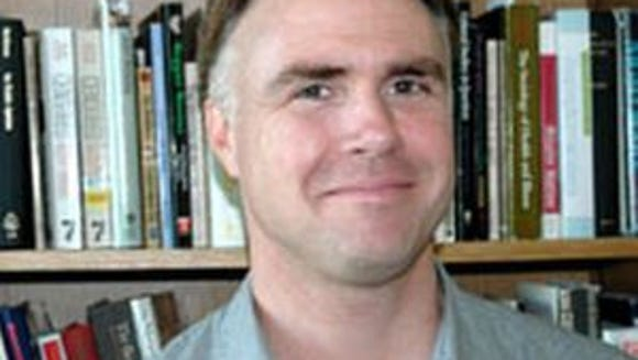 James Tracy, an associate professor at Florida Atlantic University who claimed many mass murders were hoaxes perpetrated by the federal government, was fired by the school. (Photo: Florida Atlantic University)