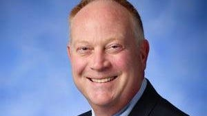 State Rep. Matt Maddock, R-Milford.