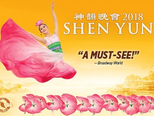 Shen Yun Montgomery