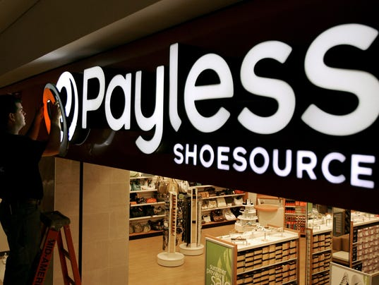 Ap Earns Payless Shoesource F Usa Mo