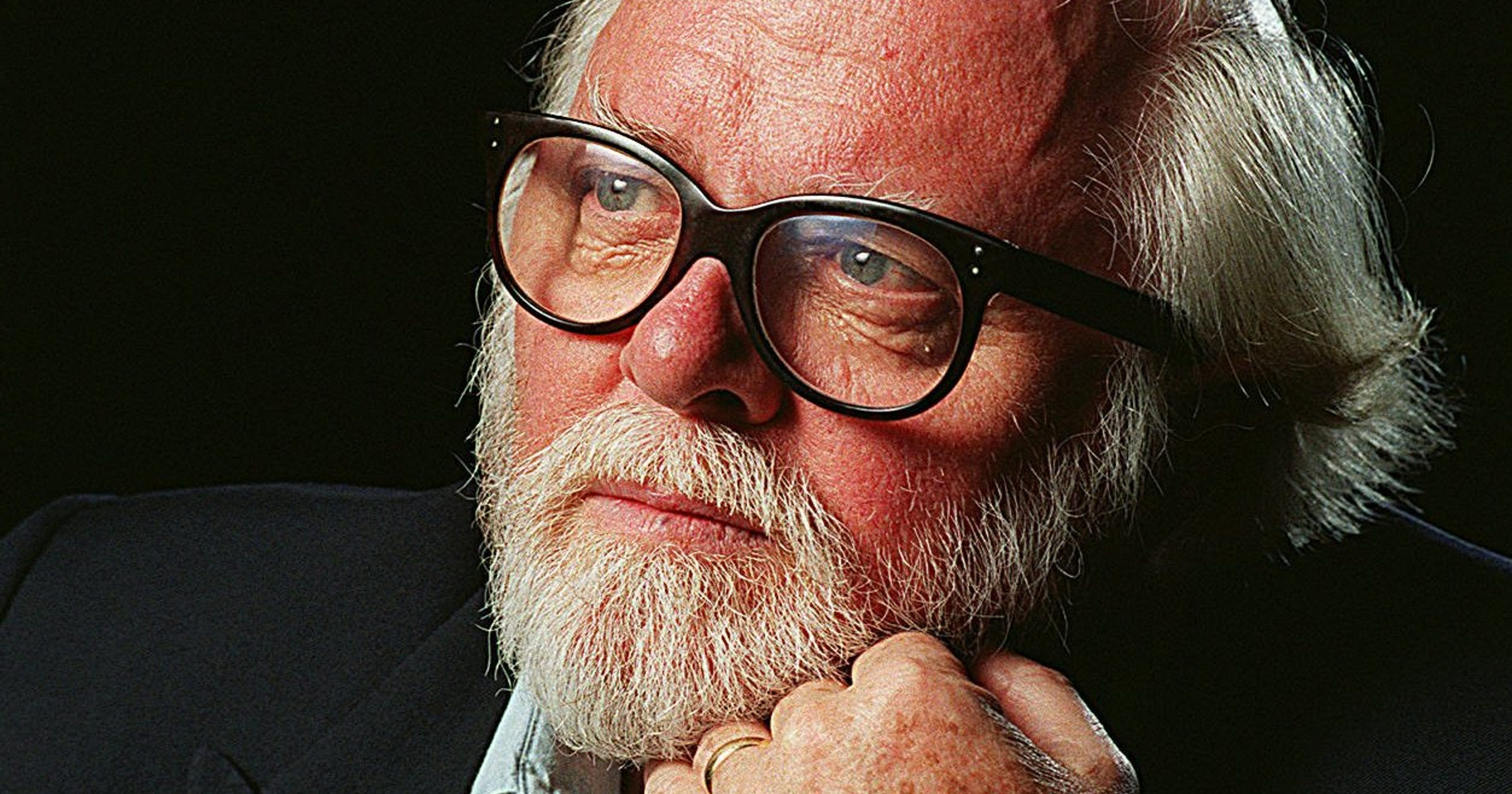 8ae3116a69b0 Director Richard Attenborough dies