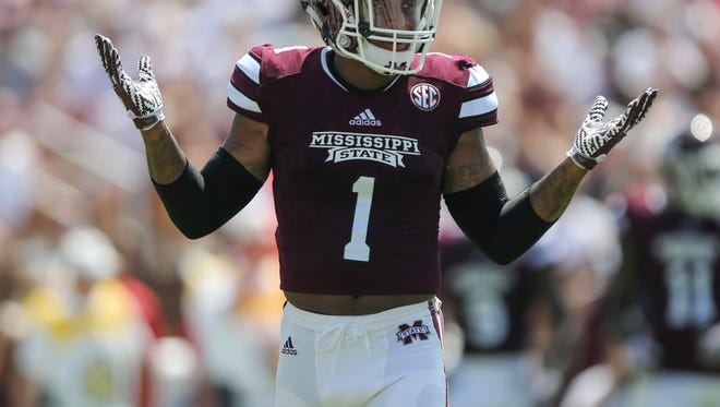 Mississippi State's Brandon Bryant and the secondary hope to make more plays this weekend.
