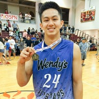 2016 Wendy's All-Star Basketball Game