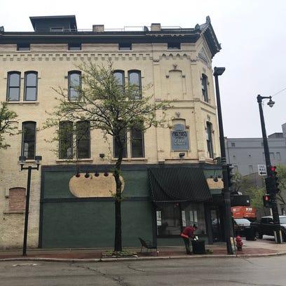 Mini-burger chain Burgerim is coming to Milwaukee's downtown