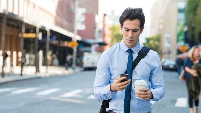 The type of smartphone user you are is actually a very important factor in job performance. Your communication style should match the kind of job you do.