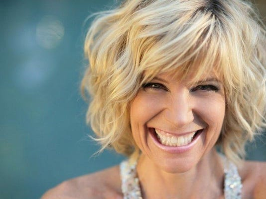 Grammy Award winner Debby Boone