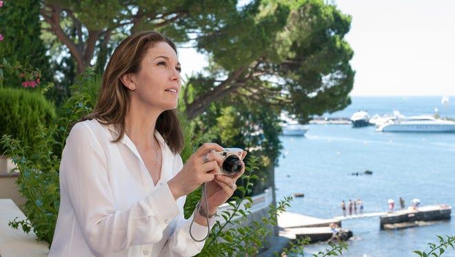 Diane Lane in 'Paris Can Wait'